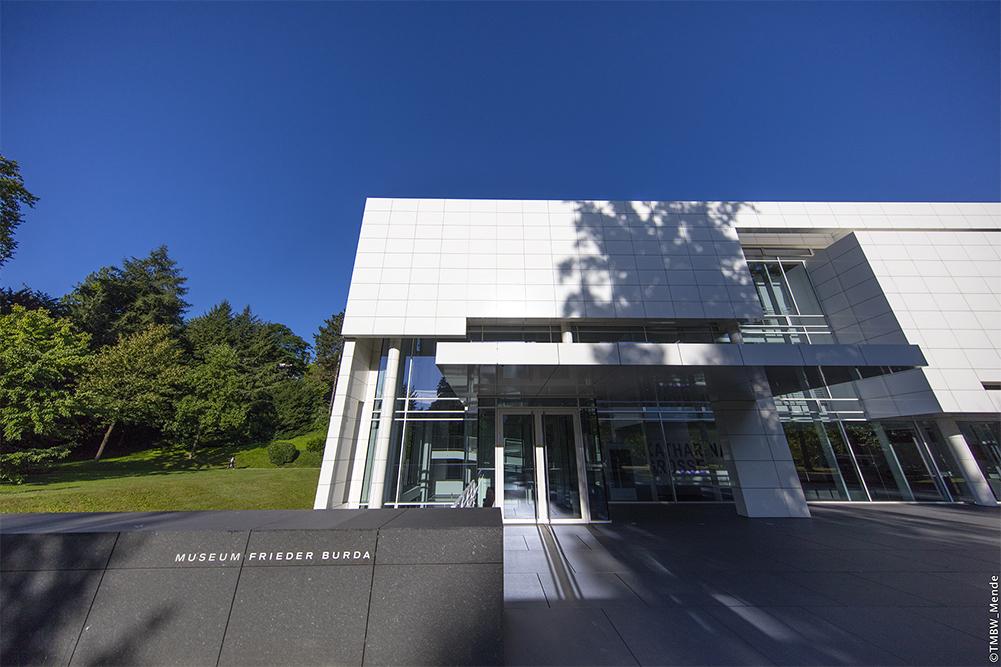 musée Burda Baden Baden