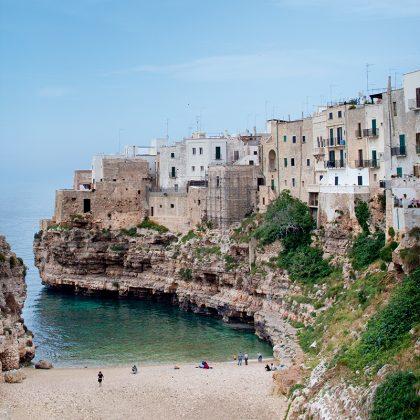 visiter les Pouilles en Italie