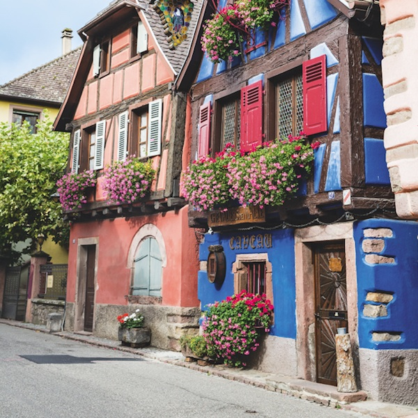 tourisme colmar vins