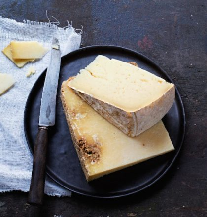 fromage cantal gout