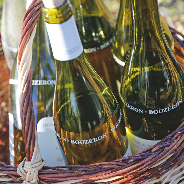 Bouzeron vin