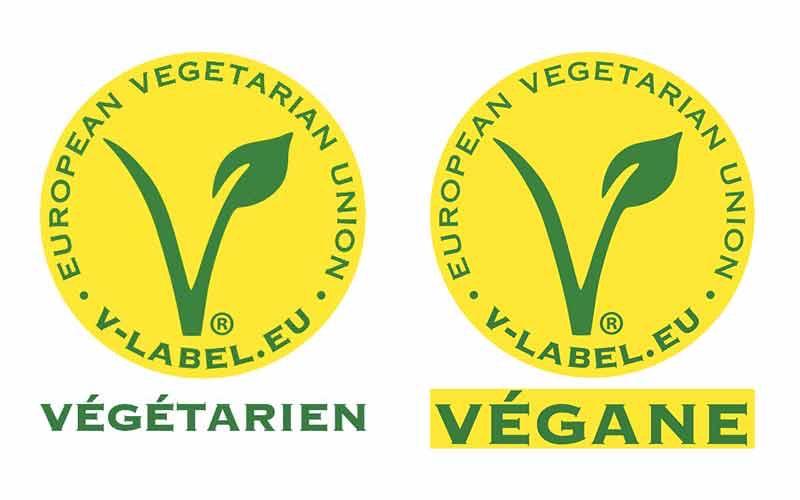 Label-V