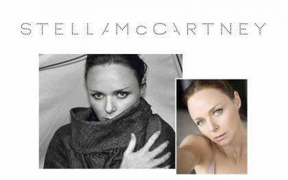 Stella McCartney vegan