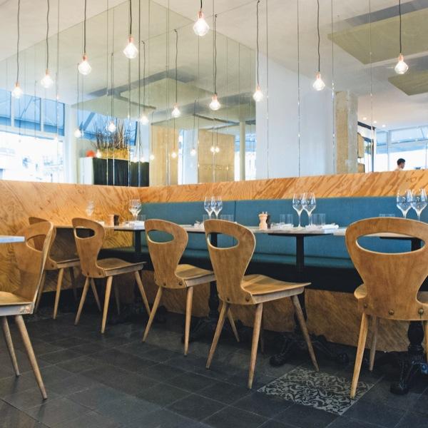 restaurant caillebotte
