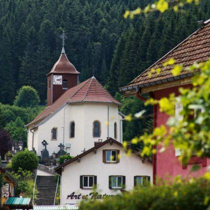 Vosges gastronomie et tourisme