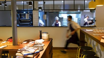 restaurant chez elmer
