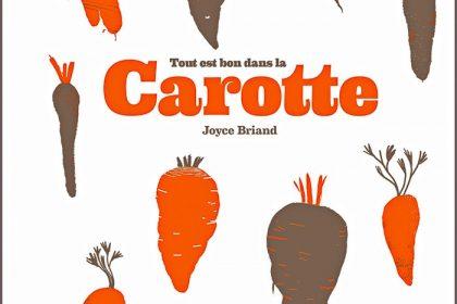 Tout est bon dans la carotte, Joyce Briand, Rue de l'échiquier