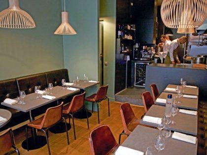 restaurant maloka