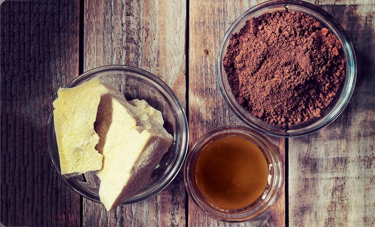 beurre de cacao 1