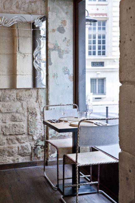 La table de Marie-Jeanne