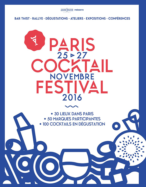 Paris cocktail festival 4