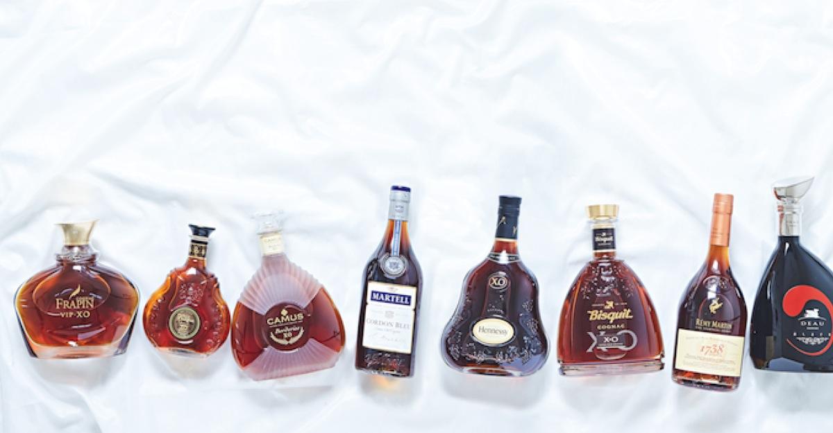 Cognac que choisir