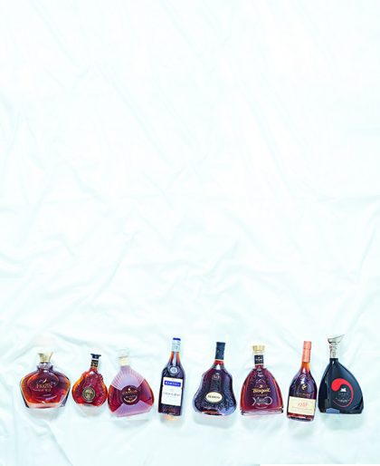 choisir un cognac