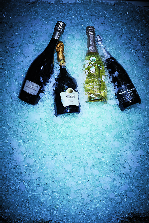 champagnes 1