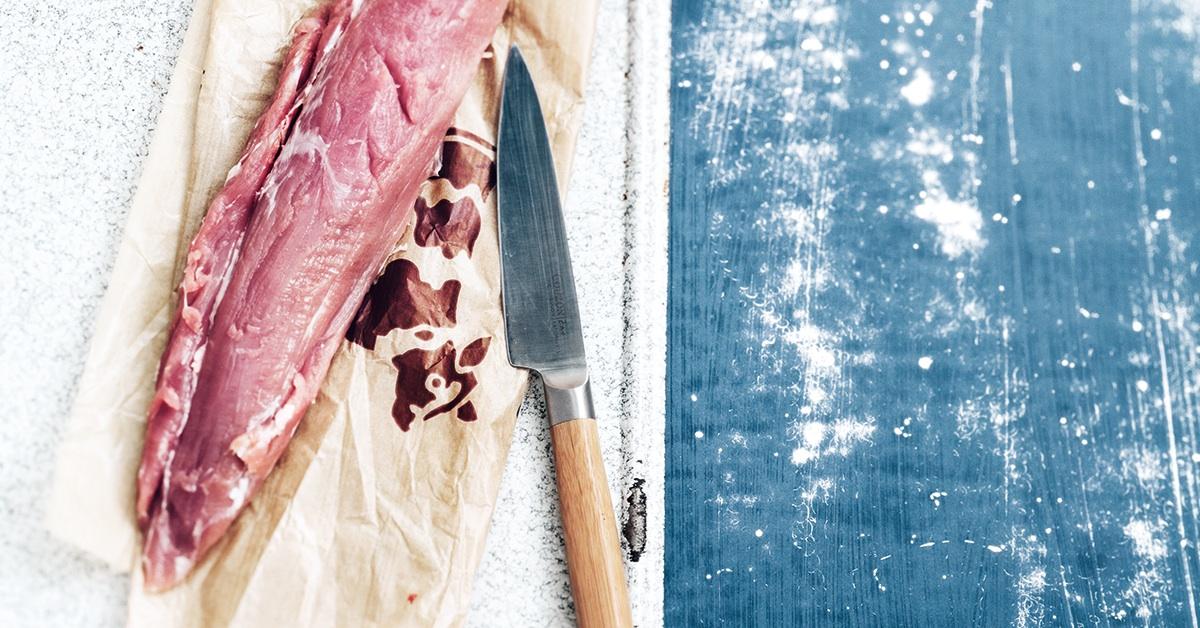Filet mignon de porc comment le choisir et le cuisiner - Cuisiner un filet de canard ...