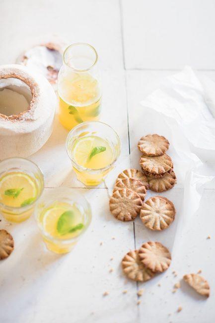 recette biscuits noix de coco