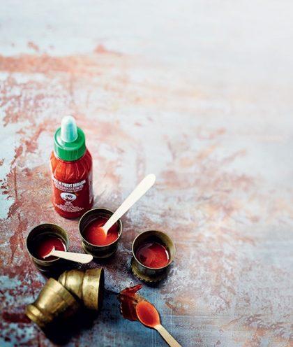 sauce Sriracha