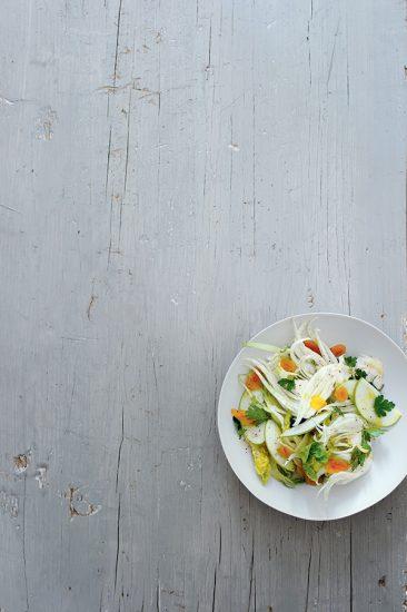 Comment cuisiner le fenouil 2