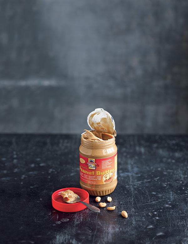 Beurre de cacahuète 1