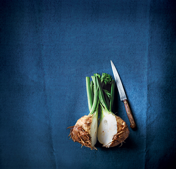 Celeri rave bienfaits