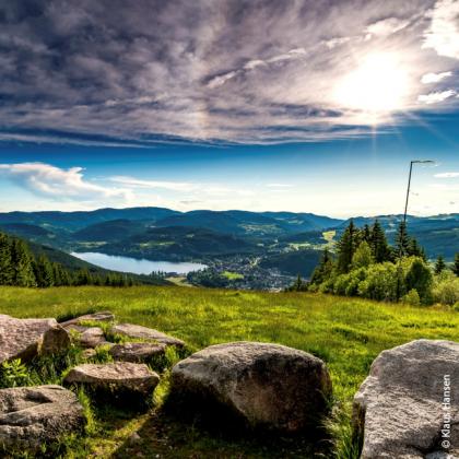 Visiter le sud de l'Allemagne