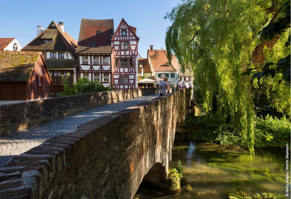 que faire à Ulm, Allemagne
