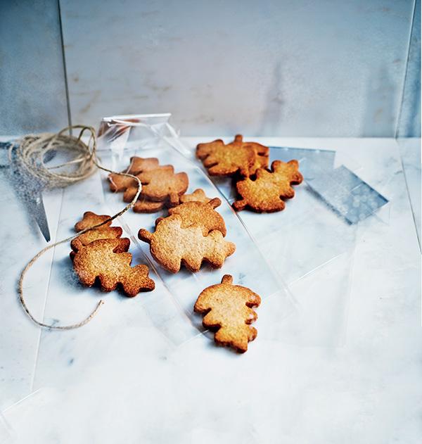 biscuit de noel