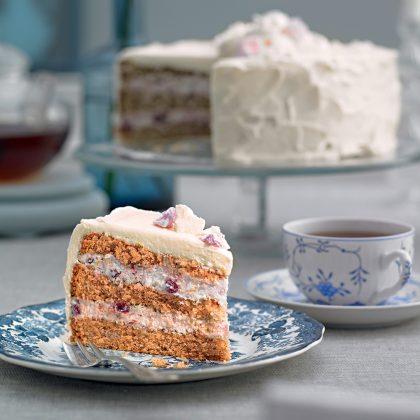 recette de gâteau sans gluten