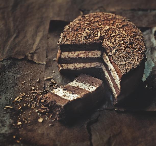 Gateau Au Chocolat Notre Recette Facile Et Festive