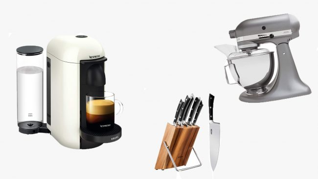 Machine A Cafe Nespresso Black Friday