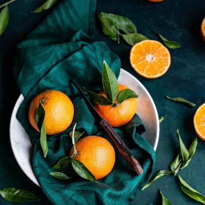 calendrier des fruits et légumes de saison pour l'hiver