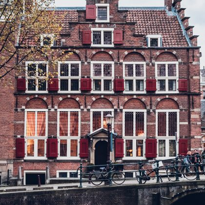 Visiter Amsterdam un week-end