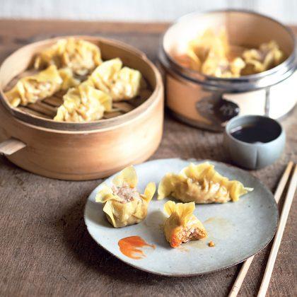 recettes pour le nouvel an chinois
