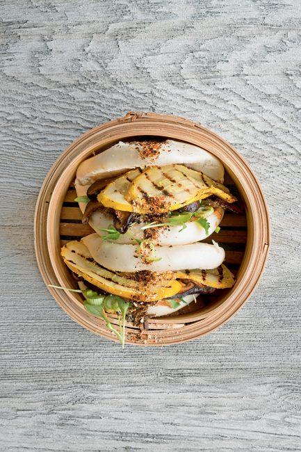 recette de bao burger