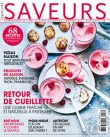 Saveurs N° 256