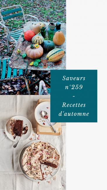 saveurs n°259