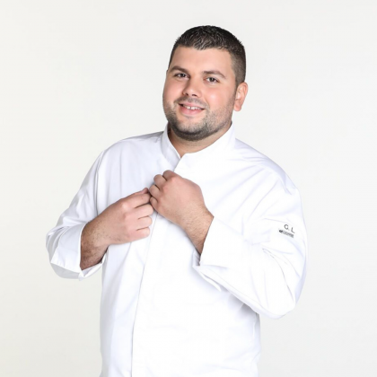 Gratien Leroy de Top Chef 2020
