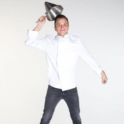 Jean Philippe Berens, Top Chef 2020