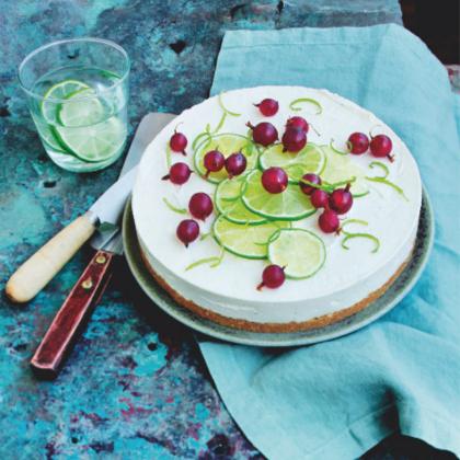 Recette de cheesecake facile