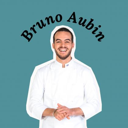 Bruno Aubin, Top Chef 2021, crédit Marie Etchegoyen